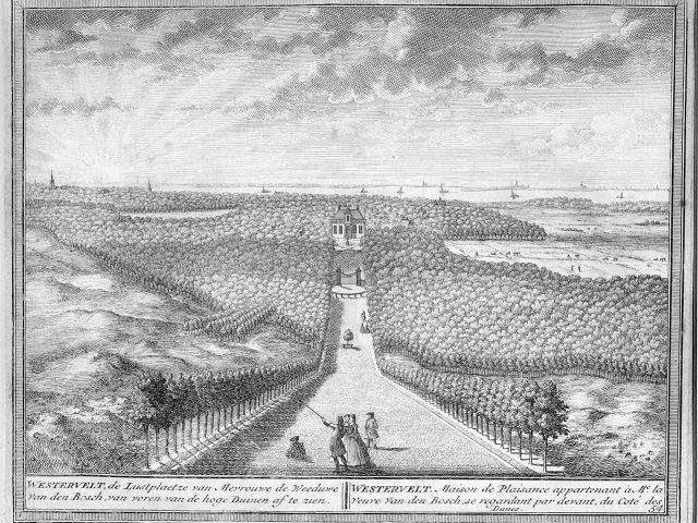 westerveld-begraafplaats-crematorium-Rustplaats Westervelt Gravure