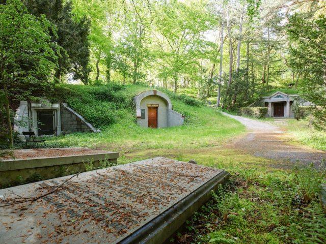 westerveld-begraafplaats-crematorium-drie-mausolea